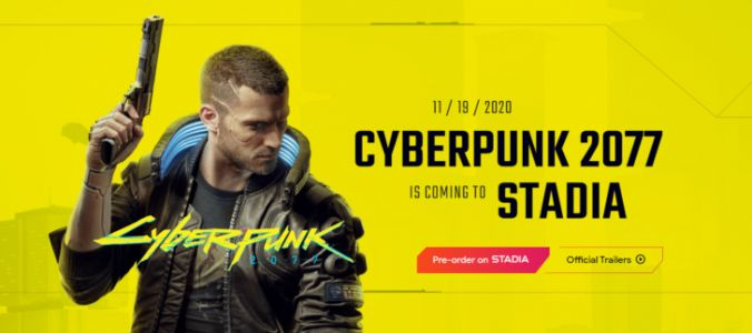 Cyberpunk 2077 is delayed again, now coming December 10