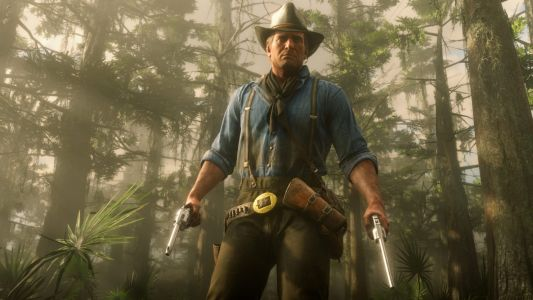 Red Dead Redemption 2 - Several Independent Game Stores Reportedly Receiving The Game One Week Late