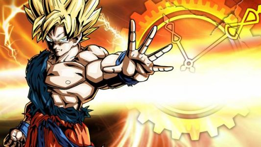 Super Saiyan God Vegeta Will Join Dragon Ball Xenoverse 2