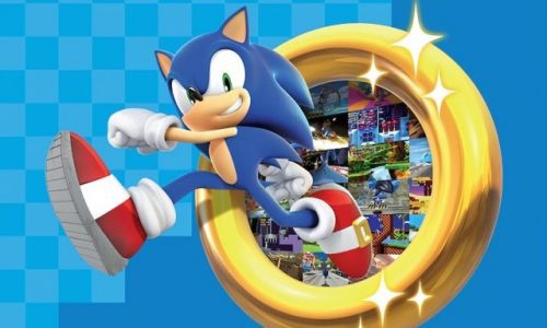 Sonic the Hedgehog Encyclopedia Coming from Dark Horse in 2021