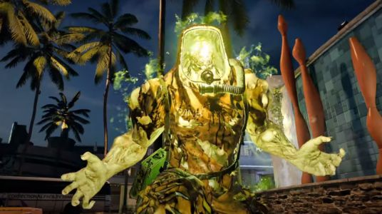 Call Of Duty: Black Ops Cold War Zombies Onslaught Mode Revealed, PS Exclusive For One Year