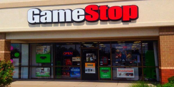 How Could the PS5 and Xbox Series X Be Affecting GameStop's Sales?