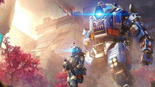 Titanfall 2 is Free this Weekend and You Must Play It