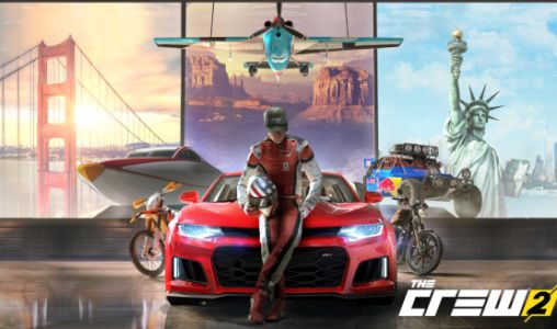 The Crew 2 Free Weekend Revs Up Tomorrow, With Huge Discounts Incoming