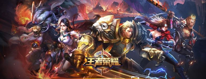 'Arena of Valor' News: Newbie Ranked Ban, 10v10, and A KoG Worldwide Release?