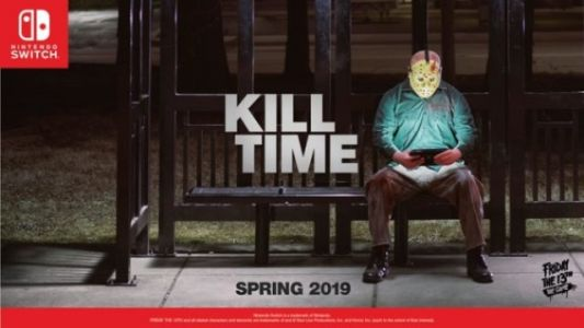 Friday the 13th: The Game Ultimate Slasher Edition Coming to Retailers