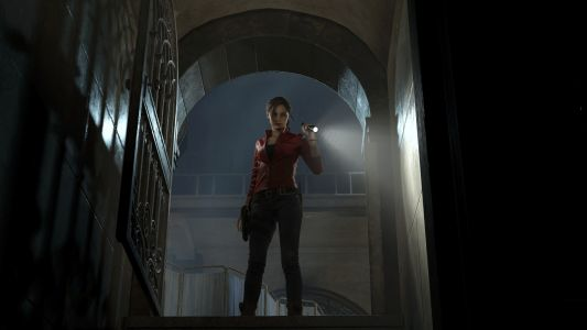 Resident Evil 2 Information Introduces Claire Redfield