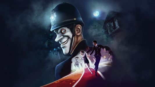 We Happy Few: Roger and James in They Came From Below DLC Out on April 4th