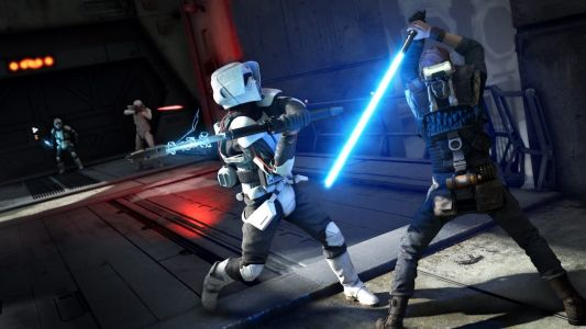 """Star Wars Jedi: Fallen Order Will Have """"Quality"""" and """"Performance"""" Modes on PS4 Pro and Xbox One X"""