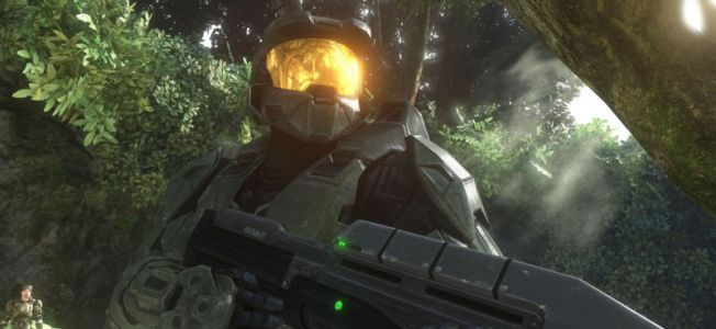 Black Mirror And Peaky Blinders Director Set To Helm Halo Television Series