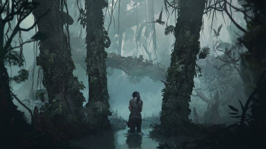 Shadow of the Tomb Raider Currently Discounted by 34 Percent on Steam