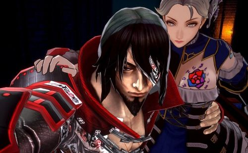 Bloodstained's Randomizer update now available on Switch