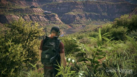 Final Special Operations Update Coming To Ghost Recon Wildlands