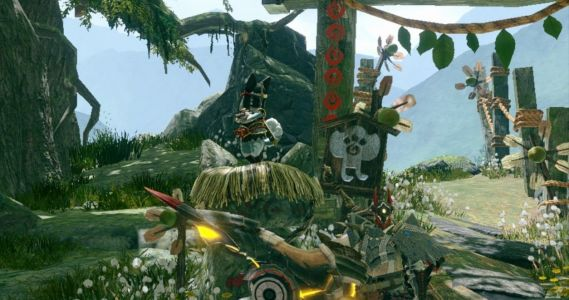 A brand new Monster Hunter Rise patch fixed a few bugs, including the save lockout glitch