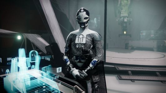 Bungie Details Destiny 2: Season 15 Transmog Changes With Synthstrand Modifications