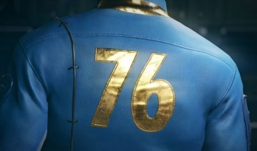 Fallout 76's Beta to Launch First on Xbox One