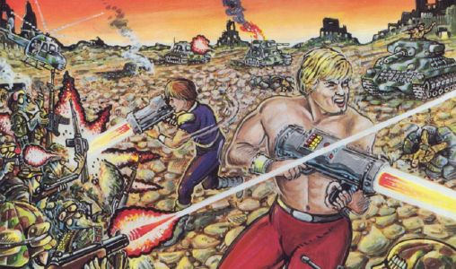 Five free old-school titles coming to SNK 40th Anniversary Collection on Switch