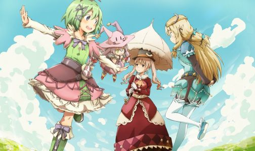 Rune Factory 4 Special and Rune Factory 5 are coming to Nintendo Switch