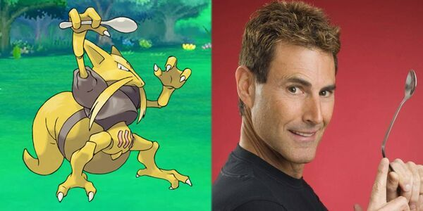 Magician Uri Geller apologizes for blocking Kadabra Pokemon cards, gives permission to Nintendo to print the cards again