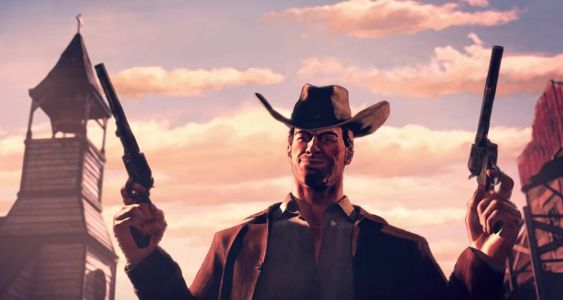 Wild West strategy series Desperados rides again in 2019