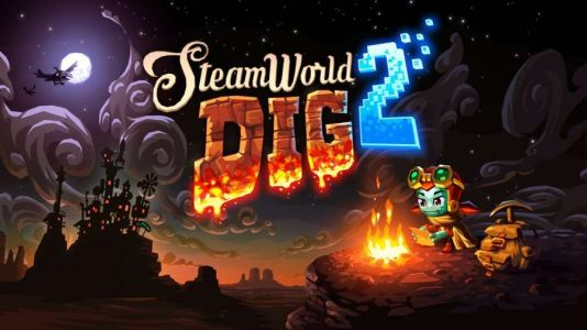 SteamWorld Dig 2 Physical Edition Now Available