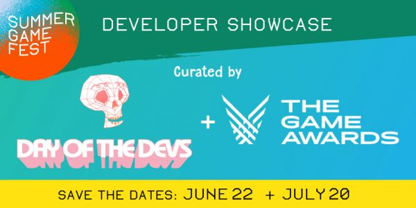 Summer Game Fest has events lined up for June 22 and July 20