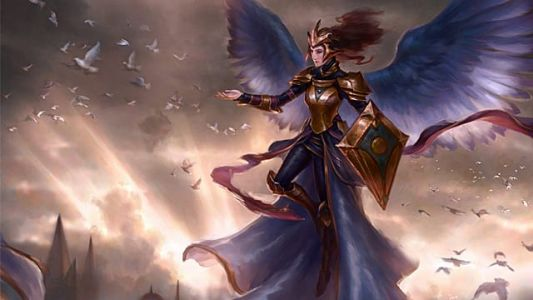 MtG: 11 Most Expensive Ravnica Allegiance Cards