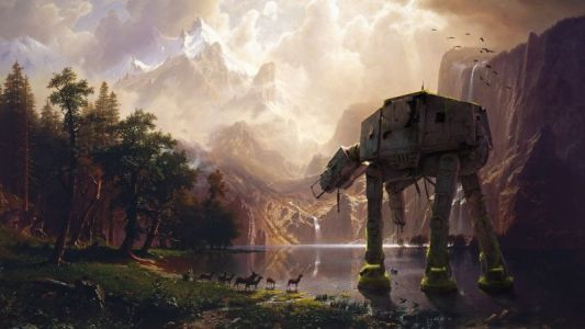 Lucasfilm Games Will Continue Working With EA In The Star Wars Universe Following Ubisoft Reveal