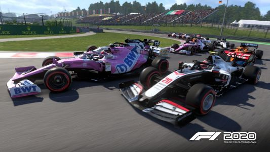 Contest: Win F1 2020 Deluxe Schumacher Edition for PS4 or Xbox One