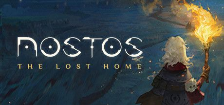 Now Available on Steam - Nostos
