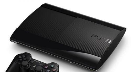 PS3 Randomly Gets A System Update, Which Seems To Do Nothing