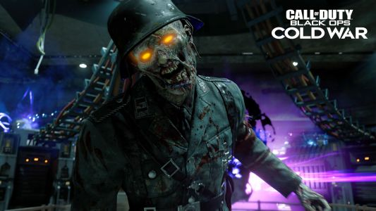 Call of Duty: Black Ops Cold War - Zombies Gameplay Debuts in New Trailer