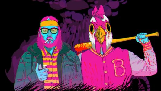 Hotline Miami Collection Brings Both Games to Switch, Out Now