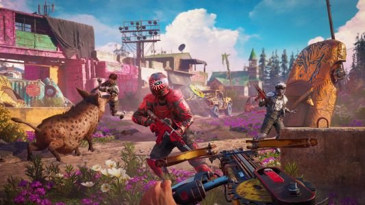 How Far Cry: New Dawn's approach gives it an edge over gaming's other post-apocalypses