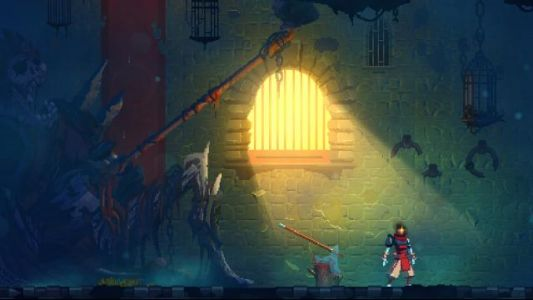 Dead Cells Tops 1 Million Units Sold
