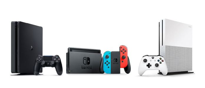 Nintendo, Sony, and Microsoft issue joint statement against tariff proposed by Trump administration