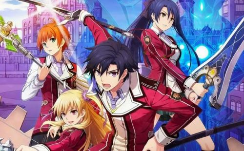 The Legend of Heroes: Trails Series Tops 5 Million Units Sold