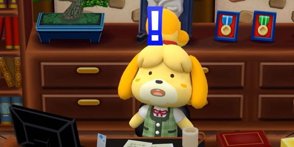 Animal Crossing: Thousands Sign Petition to Add Important Feature