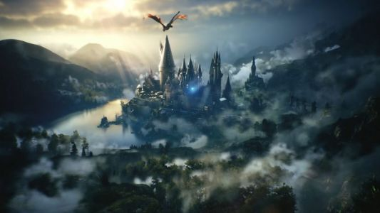 Hogwarts Legacy Lets You Live Out Your Harry Potter Dreams