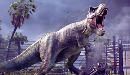 Jurassic World Evolution Sells an Estimated 225,814 Units First Week at Retail