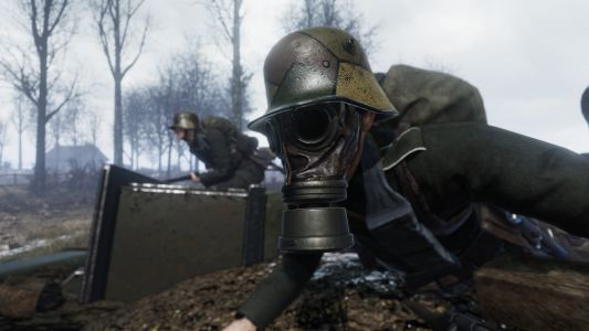 Review: Tannenberg