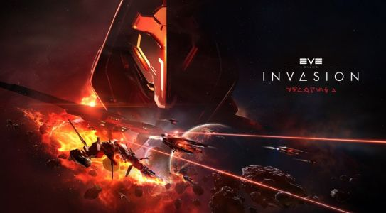 EVE Online's new expansion expands its Star Wars Empire-like villains