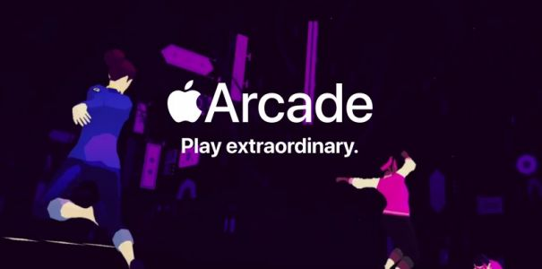 Reader Discussion - Are You Getting Apple Arcade?