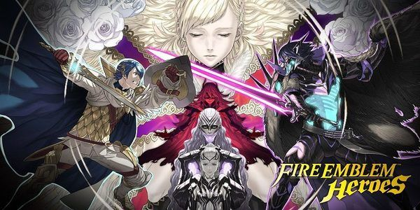 Fire Emblem Heroes hits $500 million in revenue