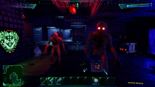 System Shock Remastered Pre-Orders Go Live, Final Demo Also Available