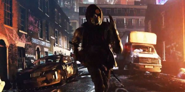 Ubisoft reminds us that Watch Dogs: Legion still exists with a new trailer