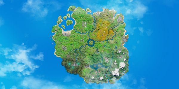Fortnite New World Challenges: Where to Find 10 Landmarks