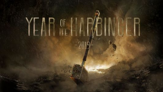 For Honor Celebrates 15 Million Players, Teases 2019's 'Year Of The Harbinger'