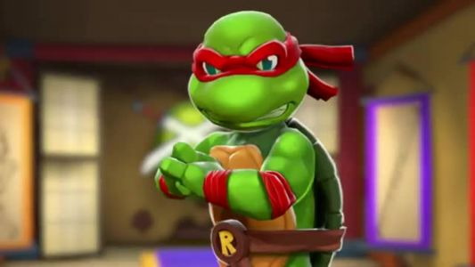 TMNT: Mutant Madness is a fast-paced RPG available now on mobile
