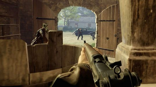 Medal Of Honor: Above And Beyond Highlights Multiplayer In New Video